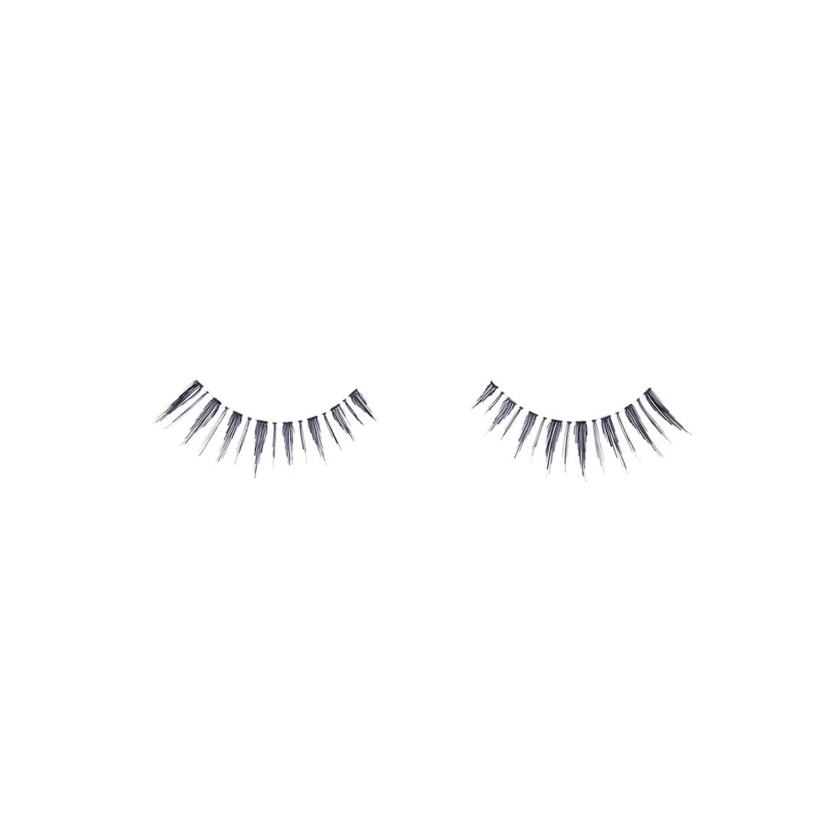 Strip Lashes Natural / 1