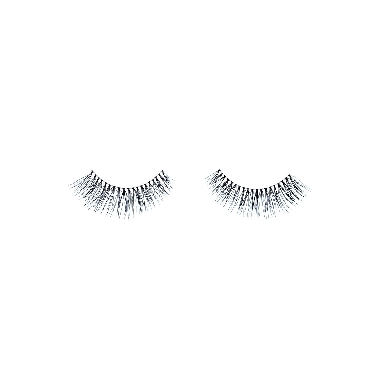 Strip Lashes Natural / 2