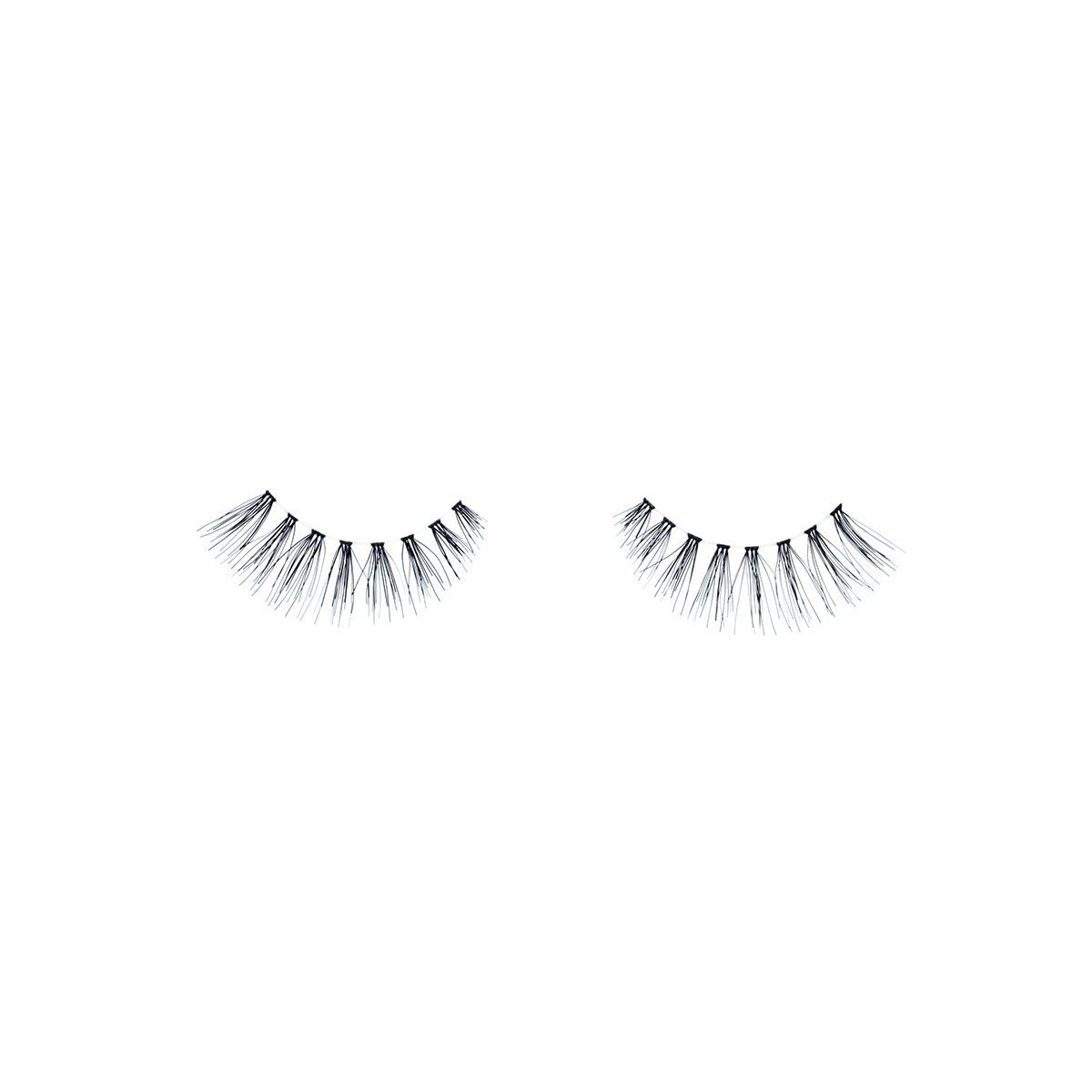 Strip Lashes Natural / 3