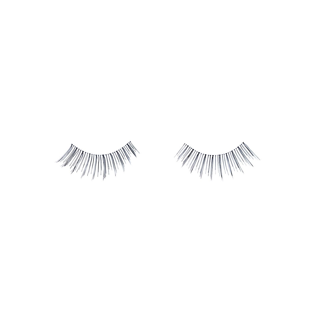 Strip Lashes Natural / 4