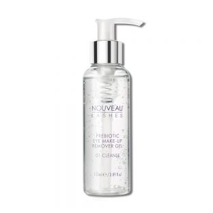 Prebiotic Eye Make-Up Remover Nouveau Lashes