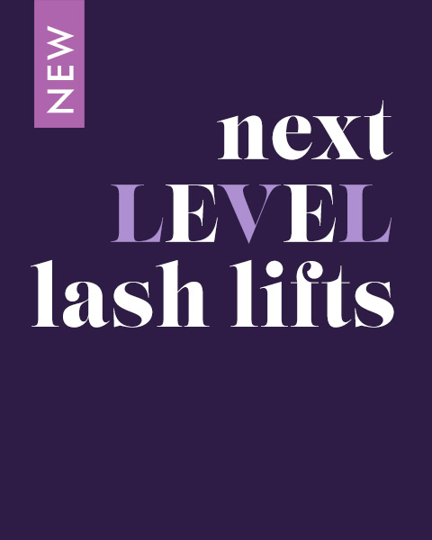 Lash extension training and application